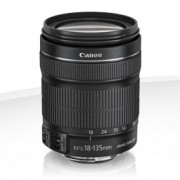 Canon EF-S 18-135mm f-3.5-5.6 IS STM