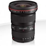 Canon EF 16-35mm f 2.8L II USM