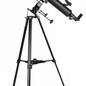 BRESSER TAURUS 90 900 NG – LUNETTE ASTRONOMIQUE AVEC ADAPTATEUR POUR  SMARTPHONE c285366c9744