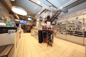 Magasin photo Luxembourg