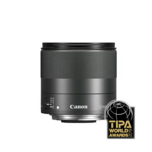 Canon EF-M 32mm F1.4 STM-Tipa
