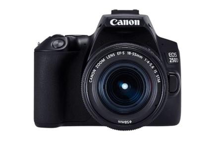 EOS 250 D - CK Image