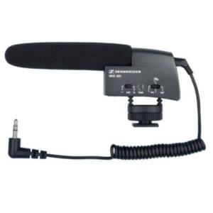 Microphone MKE 400 pour appareil Canon