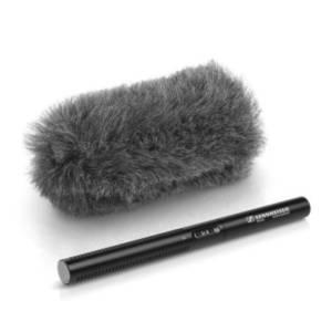 Microphone canon MKE 600 pour camescope