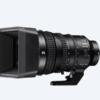 Objectif Sony E PZ 18 – 110 mm F4 G OSS