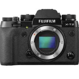 Fujifilm XT2 - Chez CK Image